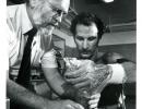 Dr Robert Cade - Origin of Gatorade