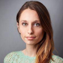Stephanie Yarnell
